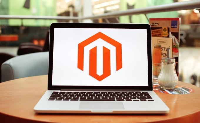 Online groeien met Magento